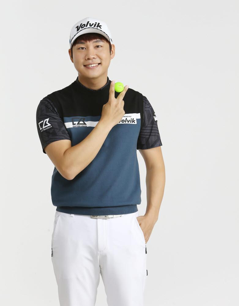 김민수 선수.