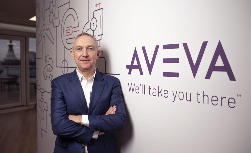 크레이그 헤이먼 아비바 CEO