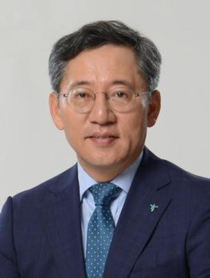 박성호 하나은행장 (사진=하나은행)
