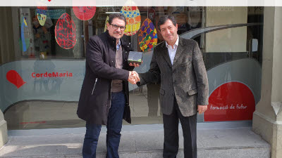 노르마, 스페인 교육재단에 AIoT 케어 2.0 공급…유럽 교육 기관 첫 도입 사례 확보