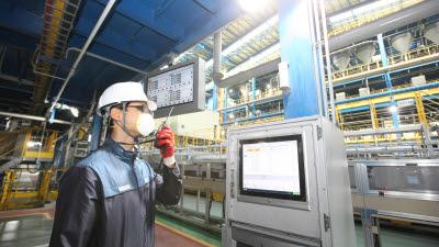 포스코케미칼, 美 GM-LG엔솔 합작사에 전기차용 음극재 공급