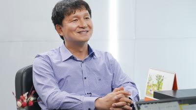 """이재원 SK텔레콤 광고사업 담당 """"티딜, AI·빅데이터 활용 판매량 10배 향상"""""""