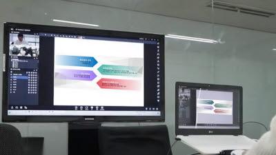 새하컴즈 영상 솔루션, 디지털 서비스 전용몰 입점