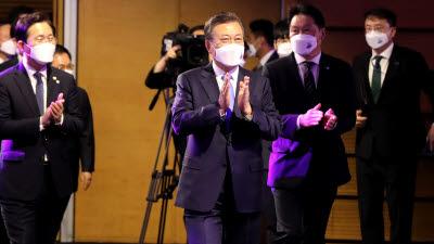 """청와대, 7일부터 3차례 걸쳐 경제단체별 소통...""""일회성 이벤트 아니다"""""""