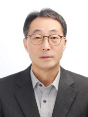 최상호 신임 전북디지털융합센터장.
