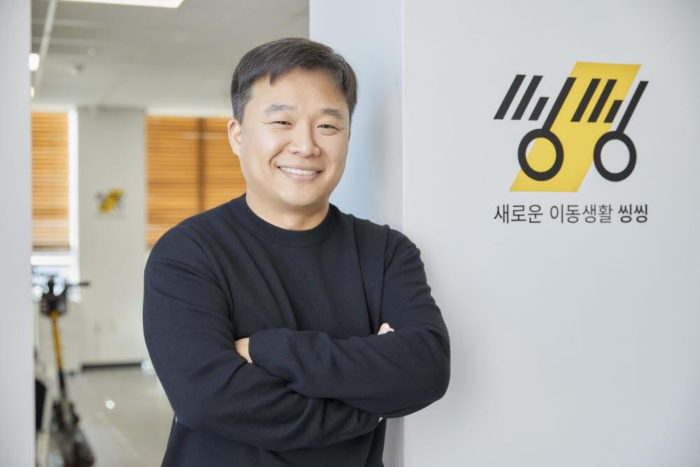 김상훈 피유엠피 대표