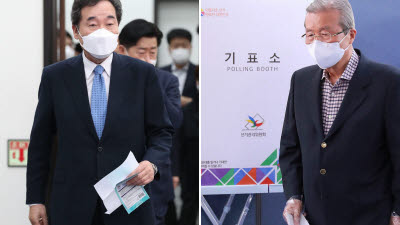 4·7 재·보궐선거 투표 장려하는 여·야