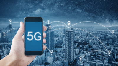 [이슈분석]정부-이통사, 28㎓대역 5G 상용화 협력... 5G 특화망도 28㎓로 추진