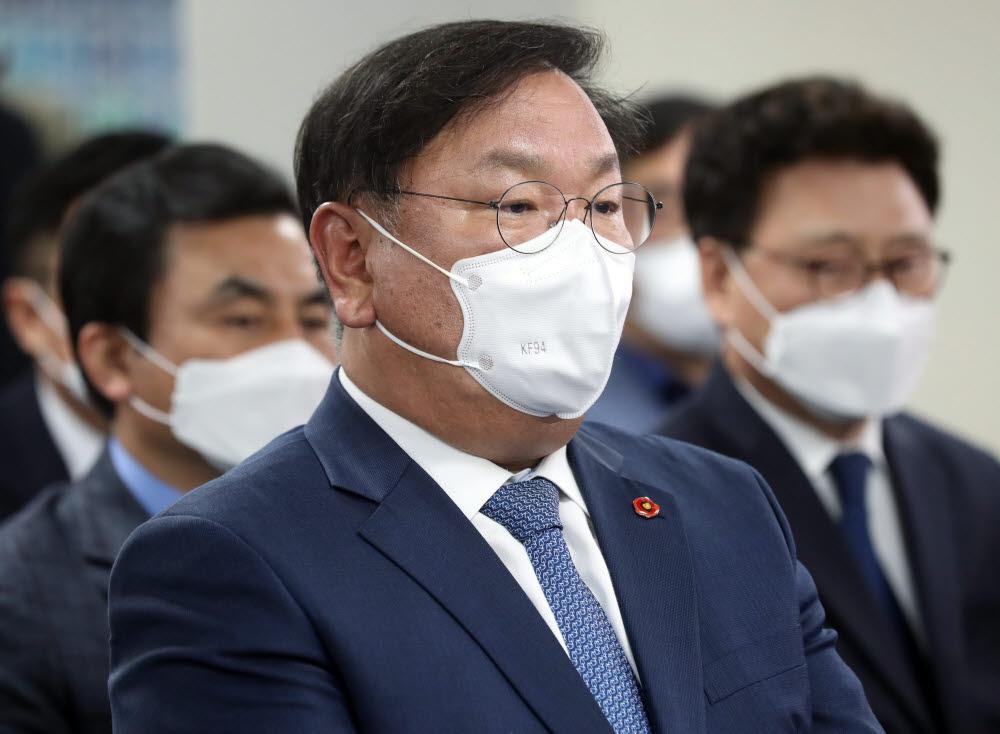 4.7 재보궐선거 침울한 더불어민주당