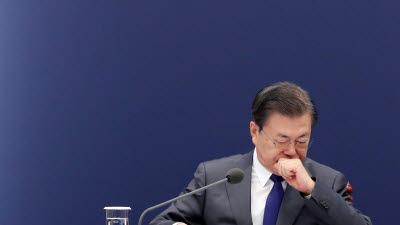 [4·7재보선]문재인 정부 남은 1년에 그림자 드리워