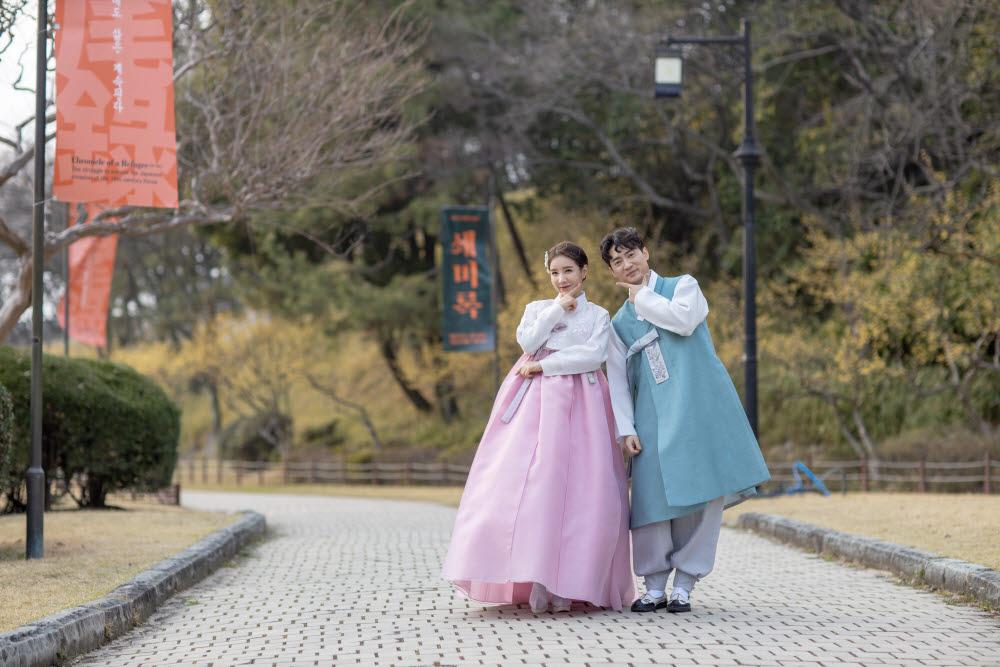 서경방송, 진주시와 한복문화주간 행사 개최