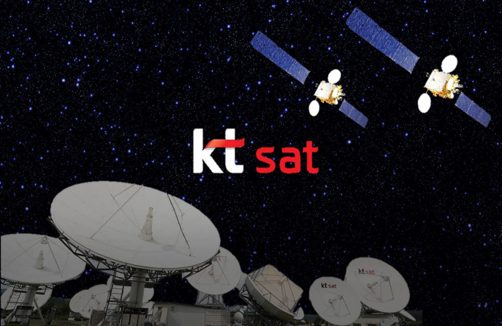 KT SAT, 인도네시아 국가사업 수주…1300개 공공시설에 통신망 공급