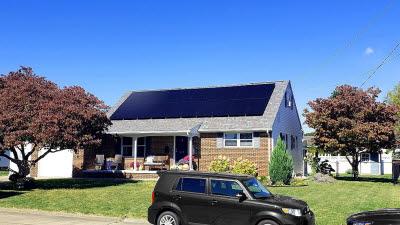 한화큐셀, 미국 주거용 태양광모듈 시장 3년 연속 1위