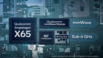 5세대(5G) 이동통신 모듈