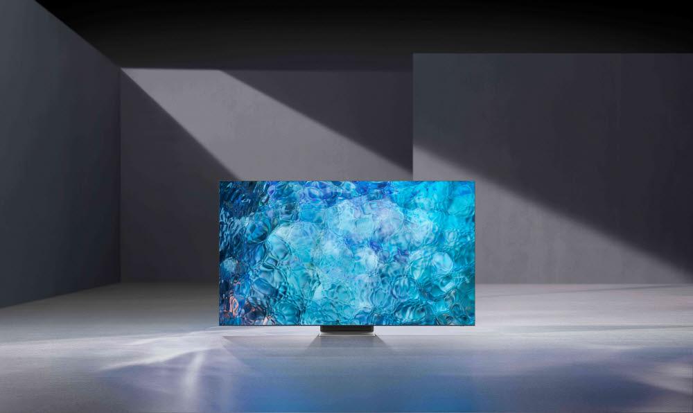 삼성전자 Neo QLED TV