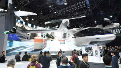 현대차, UAM사업 더 키운다...美 우주항공 인력 대거 채용