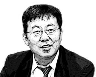"""[강병준의 어퍼컷]""""아~ LG휴대폰, 오! 국민의힘"""""""