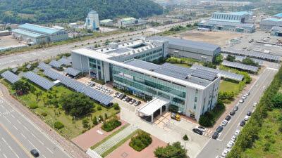 전남TP, '소재·부품 중장기 발전대책 2030' 가시적 성과 거둬