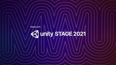 {htmlspecialchars(유니티, 크리에이터 발굴 위한 'MWU 스테이지 2021' 시작)}