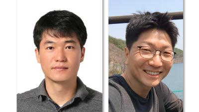 장도근·남인혁 GIST 물리·광과학과 박사, 우수 연구능력 인정받아