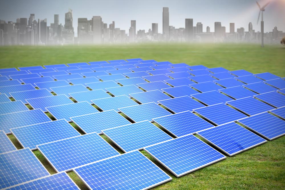 [특별기획]기후변화 맞설 탄소중립 시대 온다(3)탈화석 에너지 대안은 신·재생에너지