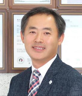 오정강 엔켐 대표