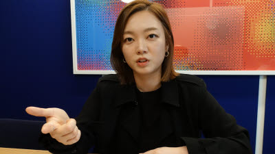 """권윤아 쇼피코리아 지사장 """"한국 셀러 동남아 진출 등용문"""""""