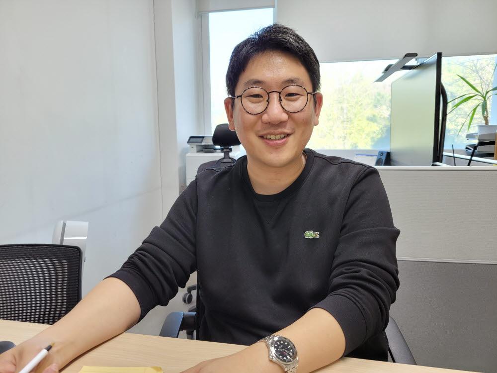 박지훈 환경자원연구센터 책임연구원
