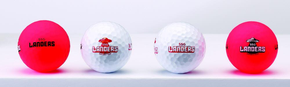 SSG랜더스 골프