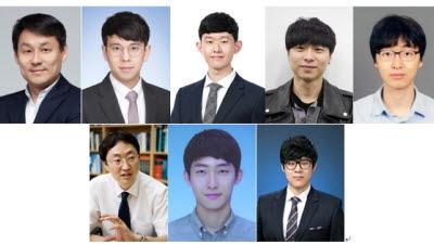 서울대 조규진 교수팀, 나뭇잎 움직임 모사한 수중 소프트 로봇 개발