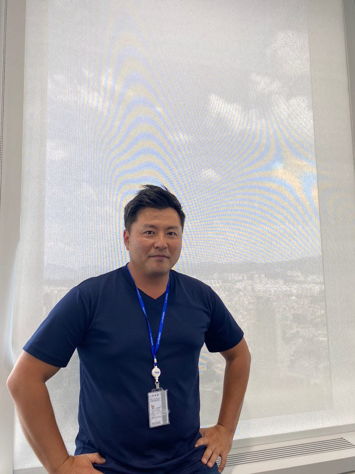 김진현 이에이트 대표