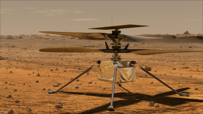 화성탐사, 더 멀리까지 더 길게