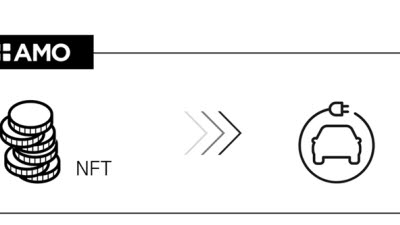 아모랩스, '대체불가토큰' NFT 출시로 전기차 인증 서비스 준비