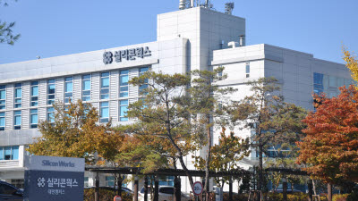 실리콘웍스, 차세대 먹거리 발굴 스타트…SiC·GaN 반도체 R&D 채용