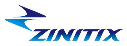 지니틱스 로고