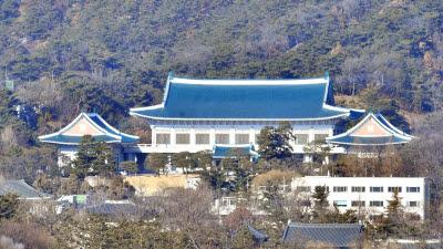 차기 대선주자 '윤석열(32.0%)' 1위 이어가, '이재명' 한 자릿수 추격
