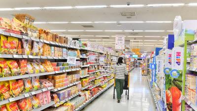 이마트, AI 카메라·라이다로 고객동선 분석…'데이터 마케팅' 첫 시도