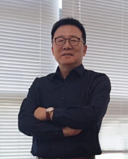 이효종 엘씨스퀘어 CEO