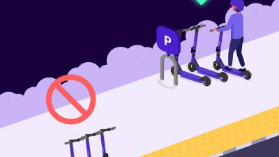 빔모빌리티, '온라인 안전주차 캠페인' 실시