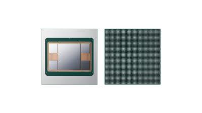 삼성전자, 차세대 2.5D 패키지 기술 '아이-큐브4' 개발