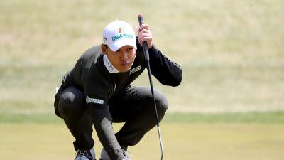 [구단랭킹]DB손해보험, 골프단 가치 1위...'4월 한국 프로골프 최우수 골프단'