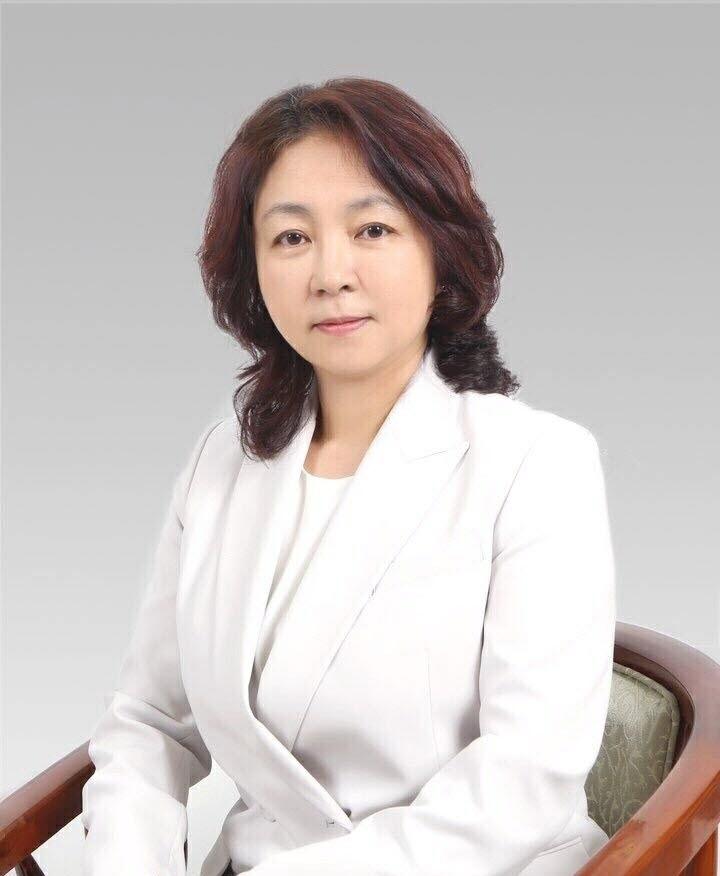 조민수 한국과학기술정보연구원(KISTI) 부원장