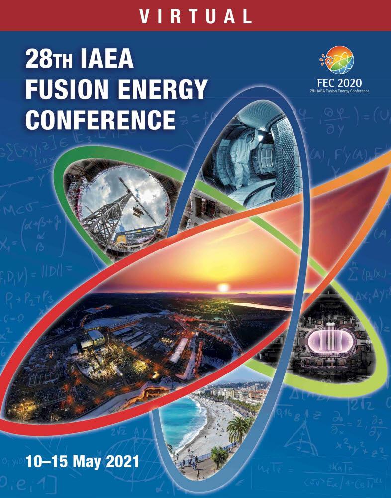 FEC2020 포스터