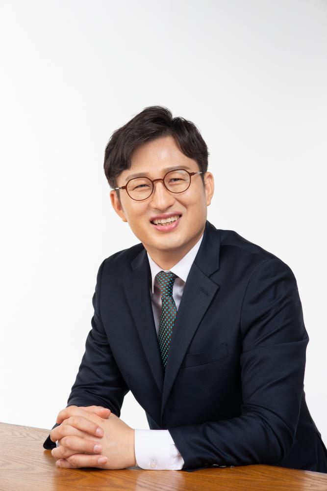 이현웅 서원대 융복합대학 교수