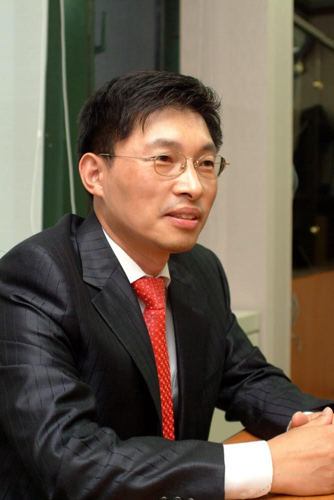 김형곤 이너버스 대표.