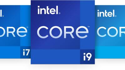 인텔, 노트북 PC용 '11세대 H시리즈 프로세서' 선봬