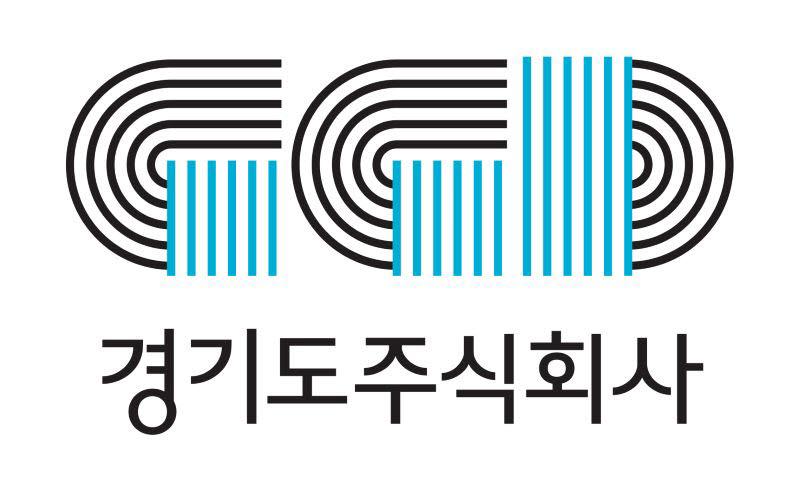 경기도주식회사 로고