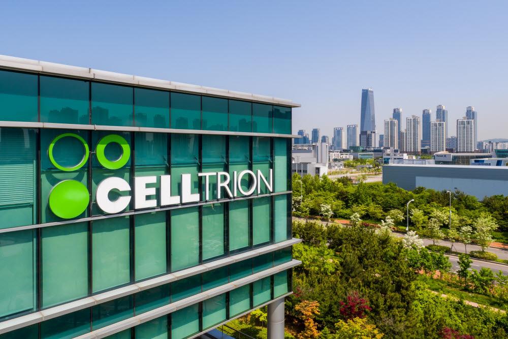 셀트리온, 1분기 영업익 2077억원…전년比 72.8% 증가