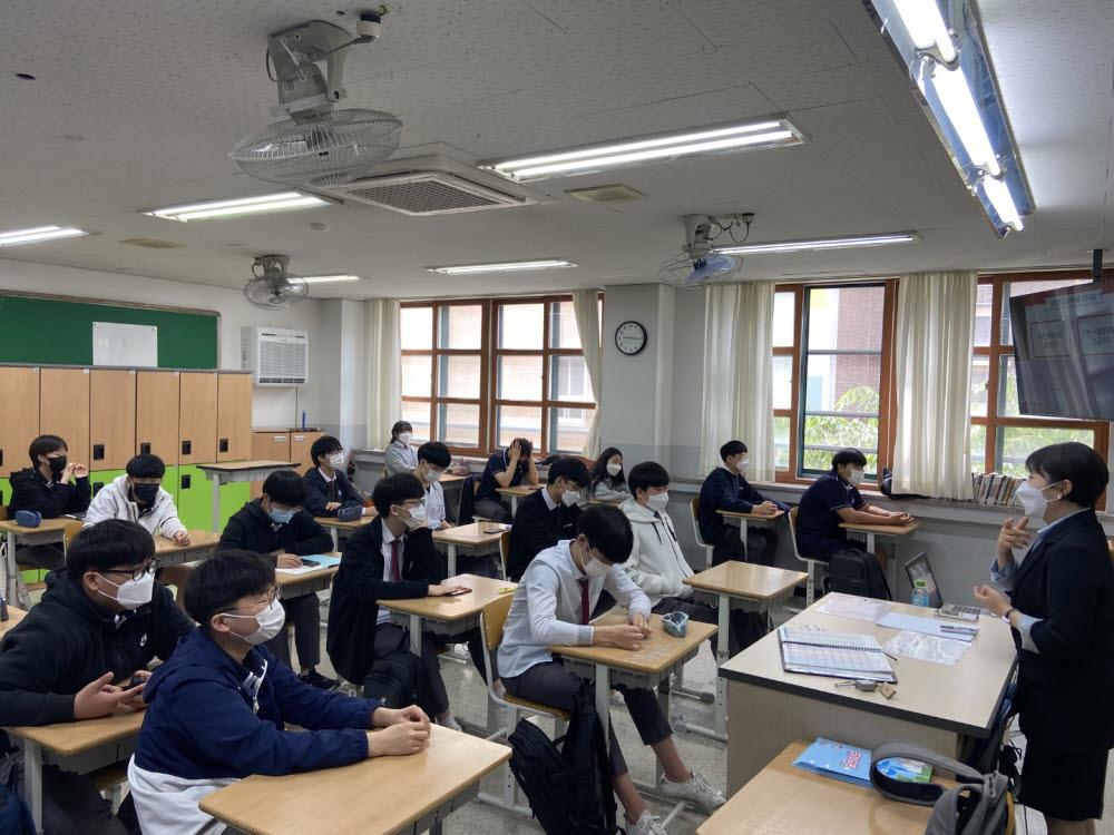 [꿈을 향한 교육]안양대, 2021 대학일자리센터 지역거버넌스 사업 실시