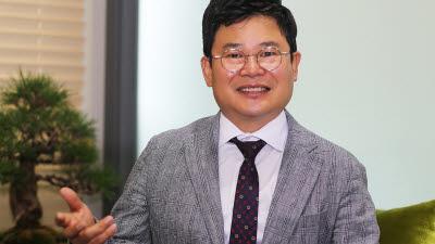 """고준용 시큐어링크 대표 """"국산 보안제품으로 IT 한류 만들 것"""""""